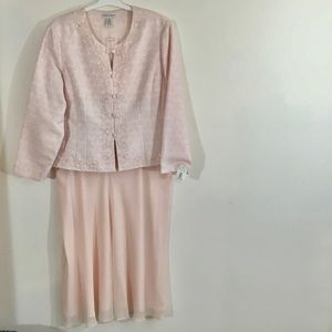 Draper's & Damon's Mother of Bride Skirt & Jacket